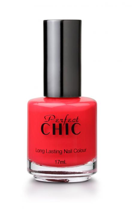 Lac De Unghii Profesional Perfect Chic 304 Watermelon