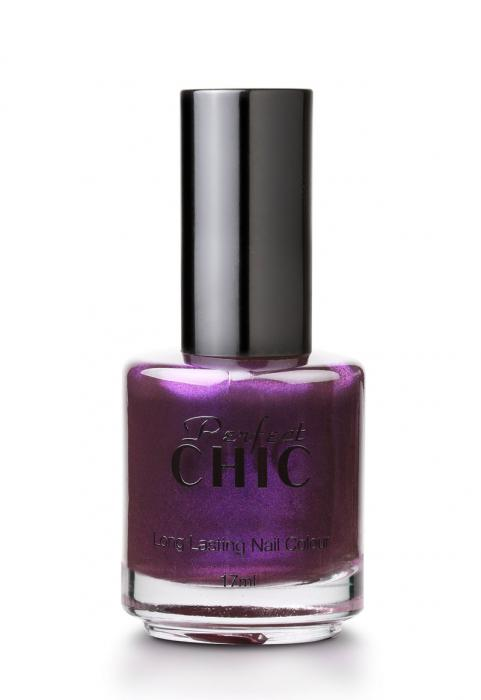 Lac De Unghii Profesional Perfect Chic 435 Gorgeous Amethyst