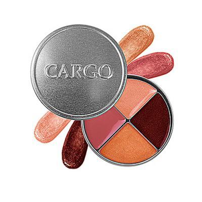 Imagine Paleta Profesionala Cu 4 Gloss Uri Cargo Argentina