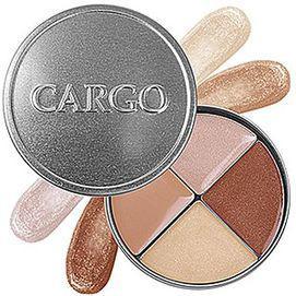 Imagine Paleta Profesionala Cu 4 Gloss Uri Cargo Casablanca