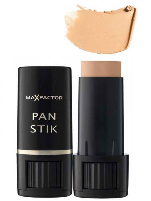 Fond De Ten Max Factor Pan Stik 56 Medium 9g