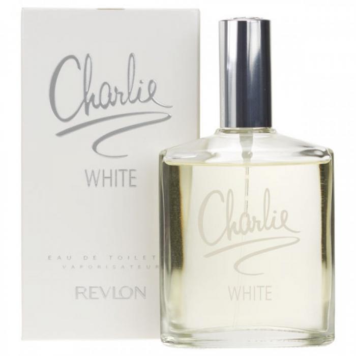 Parfum Revlon Charlie Eau De Toilette 50ml White