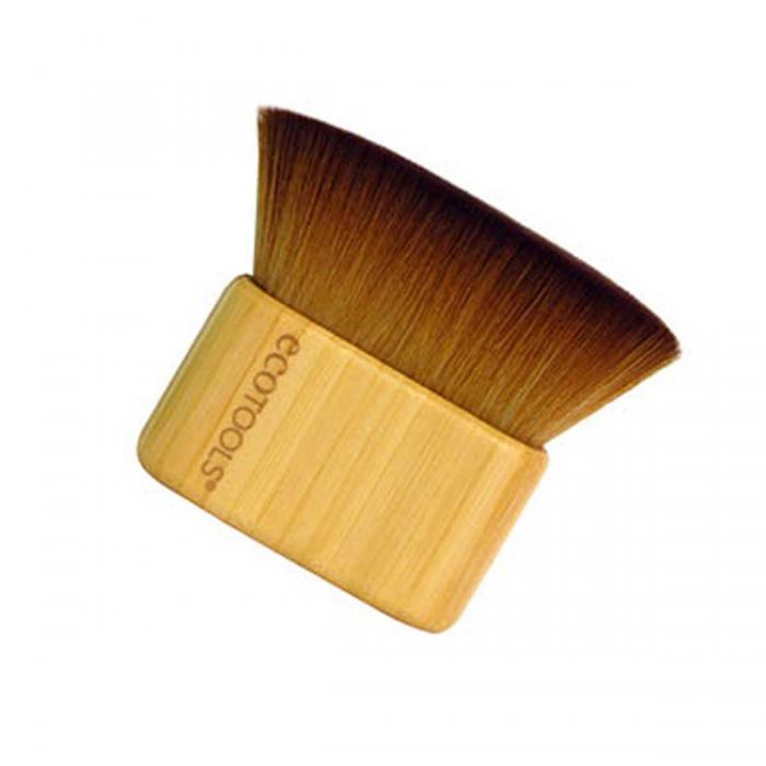Pensula Bambus Pentru Conturare Ecotools Face Body Sculpting Brush