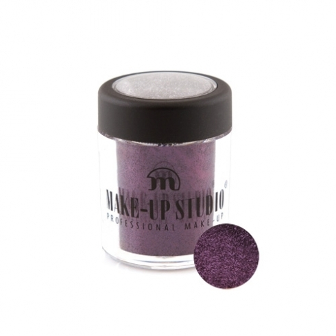 Pigment De Culoare Profesional Make Up Studio 5 gr Purple