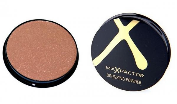 Pudra Bronzanta Max Factor Bronzing Powder 01 Golden