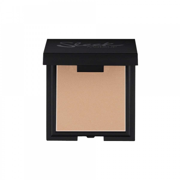Pudra Compacta Sleek Makeup Luminous 01 10.5 Gr