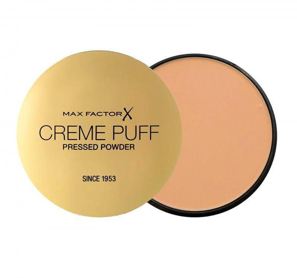 Pudra Max Factor Creme Puff 75 Golden