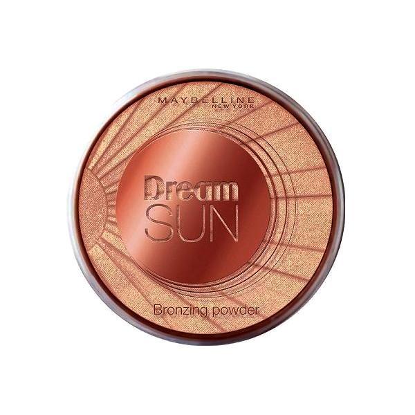 Pudra Bronzanta Maybelline Dream Sun 03 Bronze