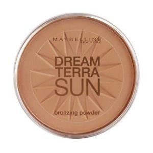 Pudra Bronzanta Maybelline Dream Terra Sun 02 Golden