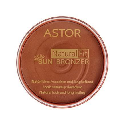 Pudra Bronzanta Astor Natural Fit 003 Terra Sun 14 g