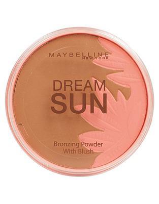 Pudra Bronzanta Maybelline Dream Sun 10 Bronzed Tropics