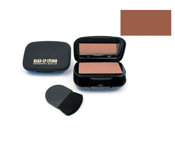 Pudra Compacta Profesionala Make-Up Studio Earth 17 gr - M 3-big