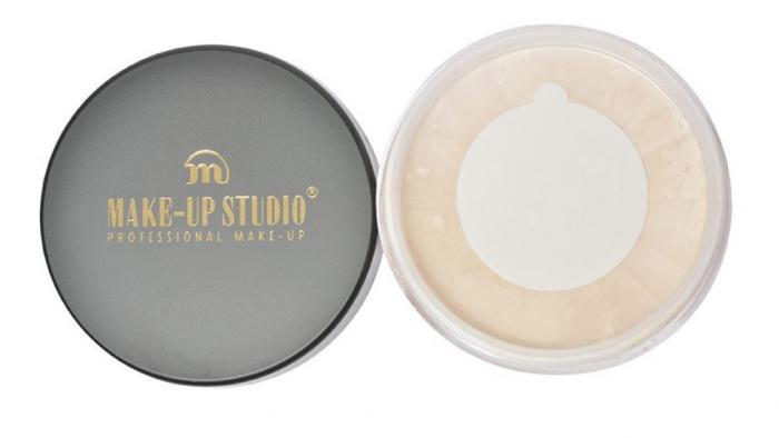 Pudra Translucida Pulbere Profesionala Make Up Studio 8 gr 01