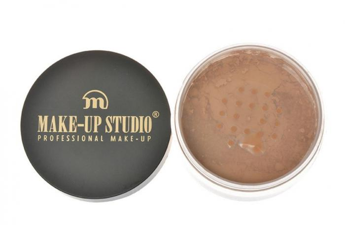 Pudra Translucida Pulbere Profesionala Make-Up Studio 20 gr - 04-big