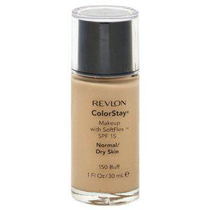 Fond de Ten Revlon ColorStay Dry Skin - 150 Buff-big