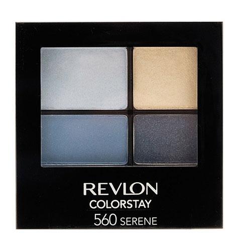 Fard Revlon ColorStay Quatro 16 Hr 560 Serene