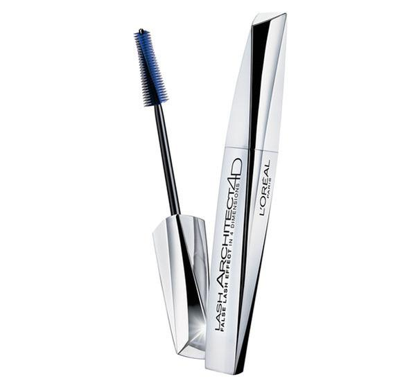 Rimel L'oreal False Lash Architect 4D - Negru Intens
