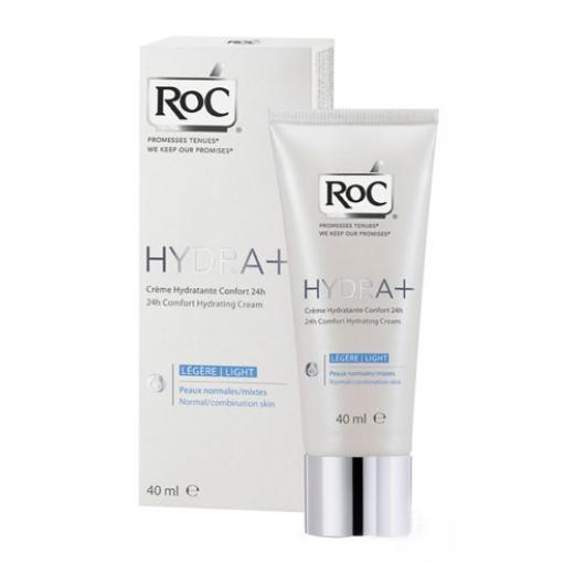 Crema de Fata RoC 24H Comfort Hydrating Cream - 40 ml