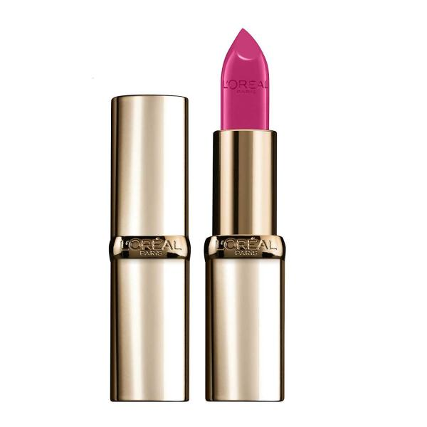 Ruj L OREAL Color Riche Lipstick 134 Rose Royale