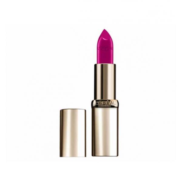 Ruj L OREAL Color Riche Lipstick 132 Magnolia Irreverent