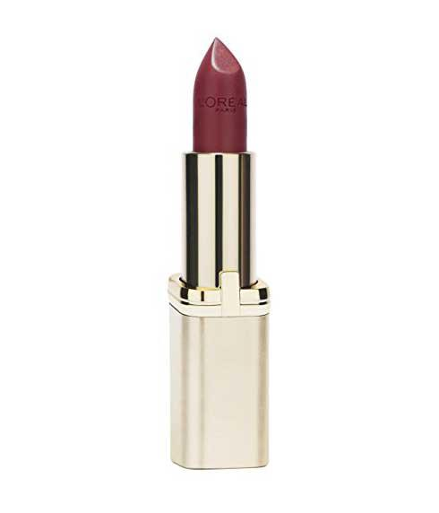 Ruj L'Oreal Color Riche Made For Me- 265 Pearl Rose-big