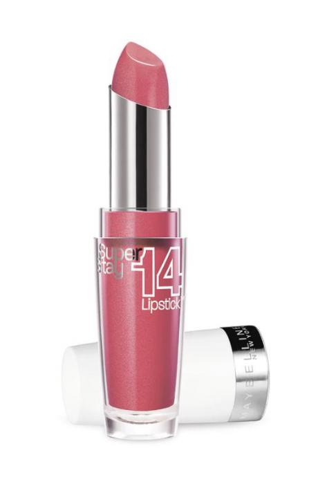 Ruj Maybelline SuperStay 14H 180 Ultimate Blush
