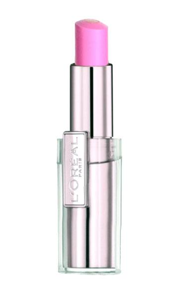 Ruj L oreal Caresse 10 Candy Cherie