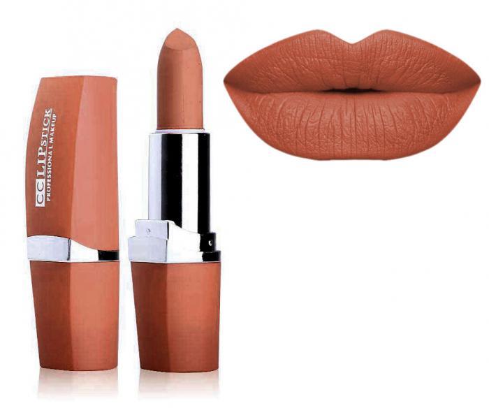 Ruj Mat Profesional Kiss Beauty CC Lips 14 Innocent Lips