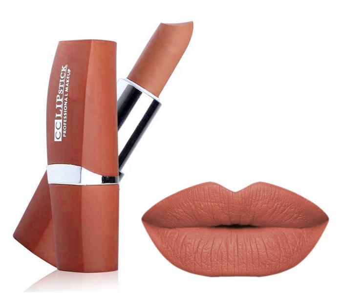 Ruj Mat Profesional Kiss Beauty CC Lips 3 Naughty Nude