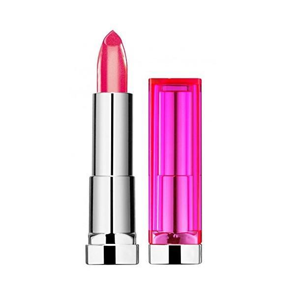 Ruj Maybelline Color Sensational Popsticks 030 Pink Lollipop