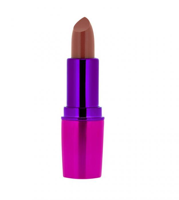 Ruj Pigmentat I Heart Makeup Lip Geek Live For Today