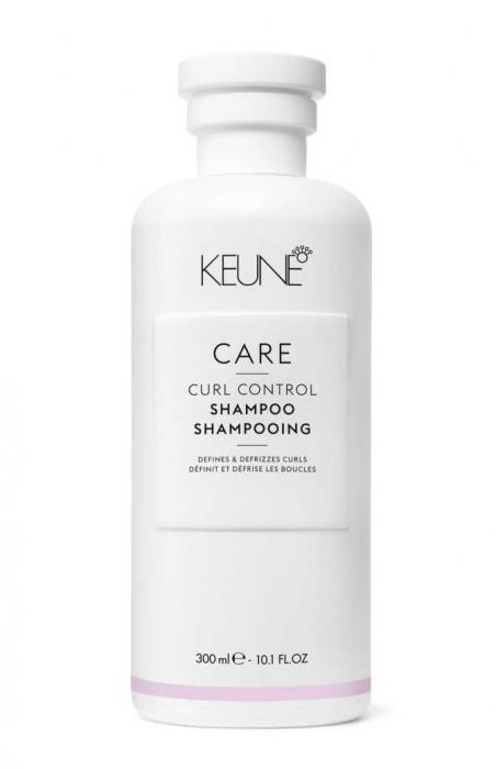 Sampon Profesional Pt Par Cret Keune Curl Control-300 ml