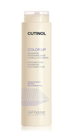 Sampon Profesional Pentru Par Vopsit Oyster Color Up - 250 ml