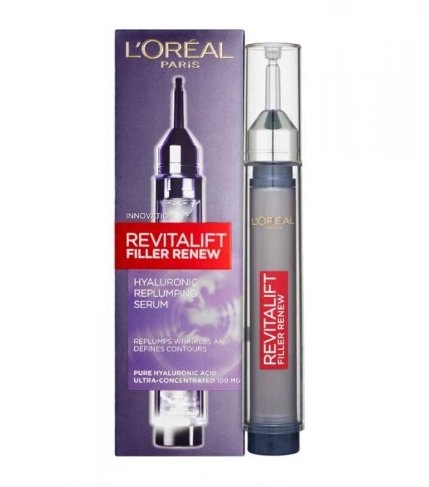 Ser Cu Acid Hyaluronic L oreal Revitalift Filler Renew 16 ml