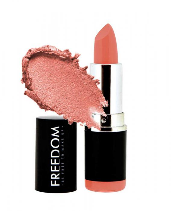 Ruj Profesional Makeup Revolution Freedom London Pro Lipstick 116 Game