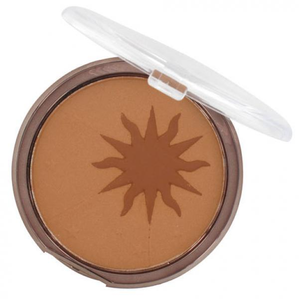 Pudra Bronzanta Sunkissed Giant Bronzer - Medium Bronze-big