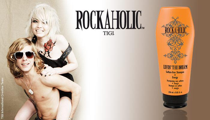 Balsam Tigi Rockaholic Livin' The Dream - 250 ml-big
