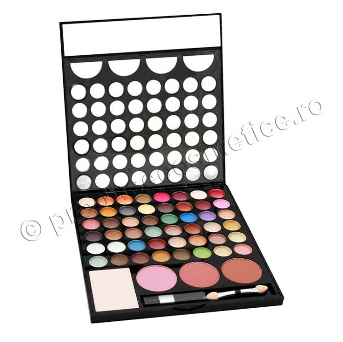 Trusa Profesionala de Farduri Make Up Kit Pearls Eyes 01-big