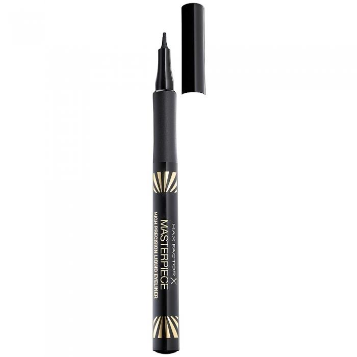 Tus De Ochi Max Factor Masterpiece High Precision 05 Black Onyx
