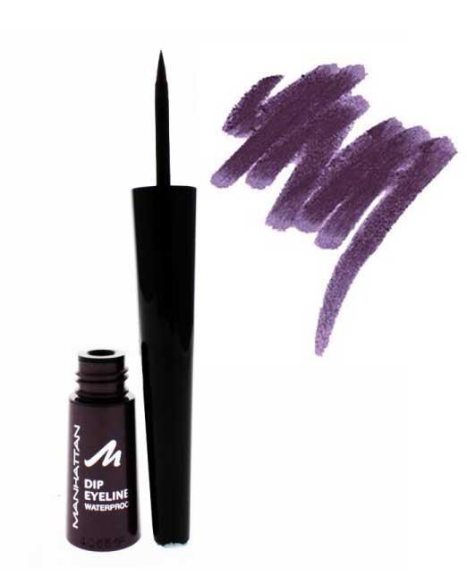 Tus De Ochi Lichid Manhattan Dip In Waterproof-69P Violett