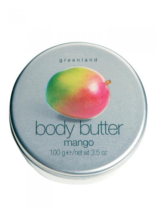 Unt De Corp Greenland Cu Mango 100 Ml