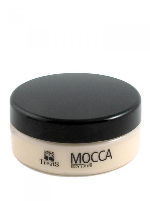 Unt de Corp TREETS cu Mocca - 200 ml