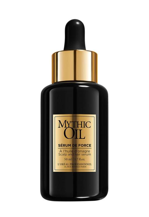 Ser Pentru Par Loreal Professionel Mythic Oil Serum De Force 50 ml
