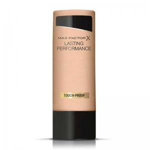 Fond de Ten Lichid rezistent la transfer MAX FACTOR Lasting Performance Touch-Proof - 106 Natural Beige, 35ml1