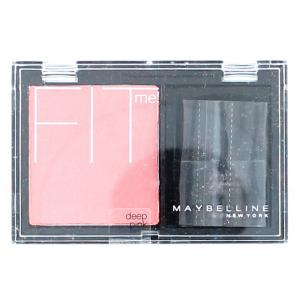 Blush Maybelline FIT Me - Deep Pink0