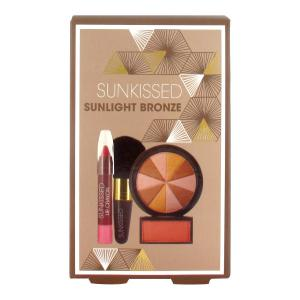 Trusa Machiaj Sunkissed Sunlight Bronze - Luxury Cocktail1