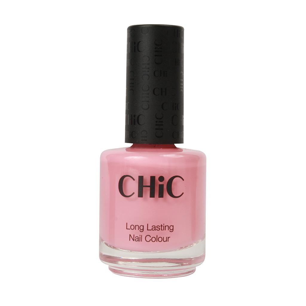 Lac De Unghii Profesional Perfect Chic - 12 Peach Style