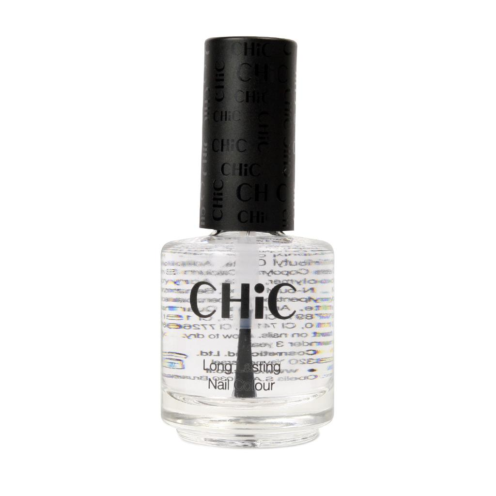Lac De Unghii Transparent Profesional Perfect Chic - 22 Forever Younge
