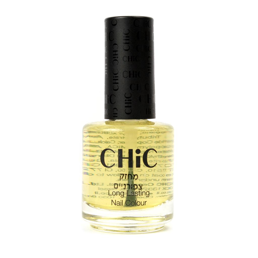 Lac De Unghii Transparent Profesional Perfect Chic - 33 Its Your Time