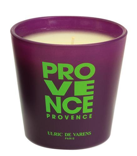 Candela Parfumata Ulric De Varens - Provence